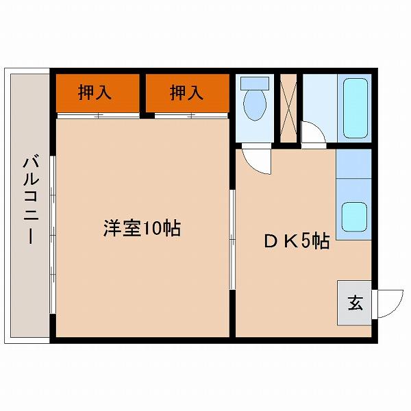 手塚ビル(302)
