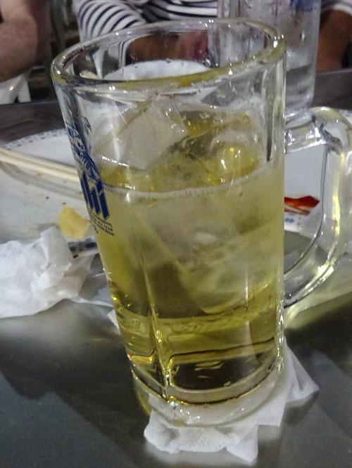67梅酒ソーダ