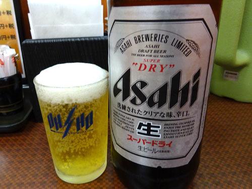 52大瓶ビール