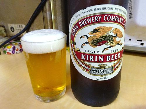 03大瓶ビール