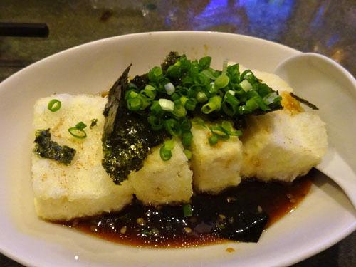 24バカうまタレ豆腐