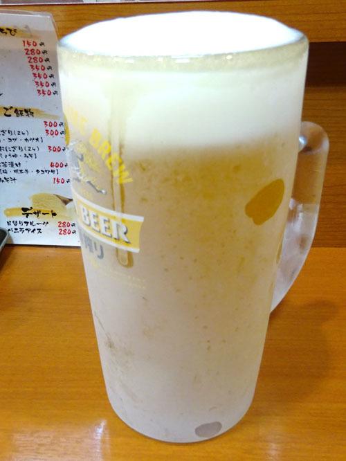 02大ビール