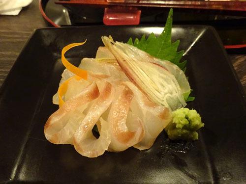26鯛昆布シメ