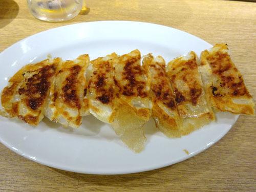 08焼き餃子
