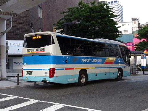 30空港バス