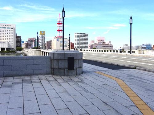 15萬代橋
