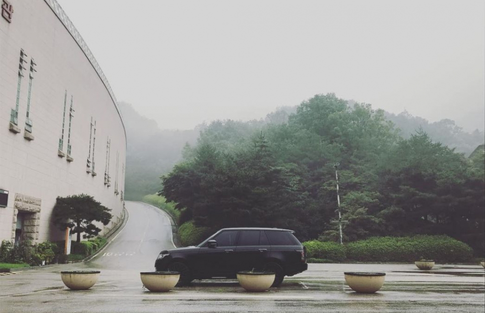 20170722 ナムヤンジュの朝