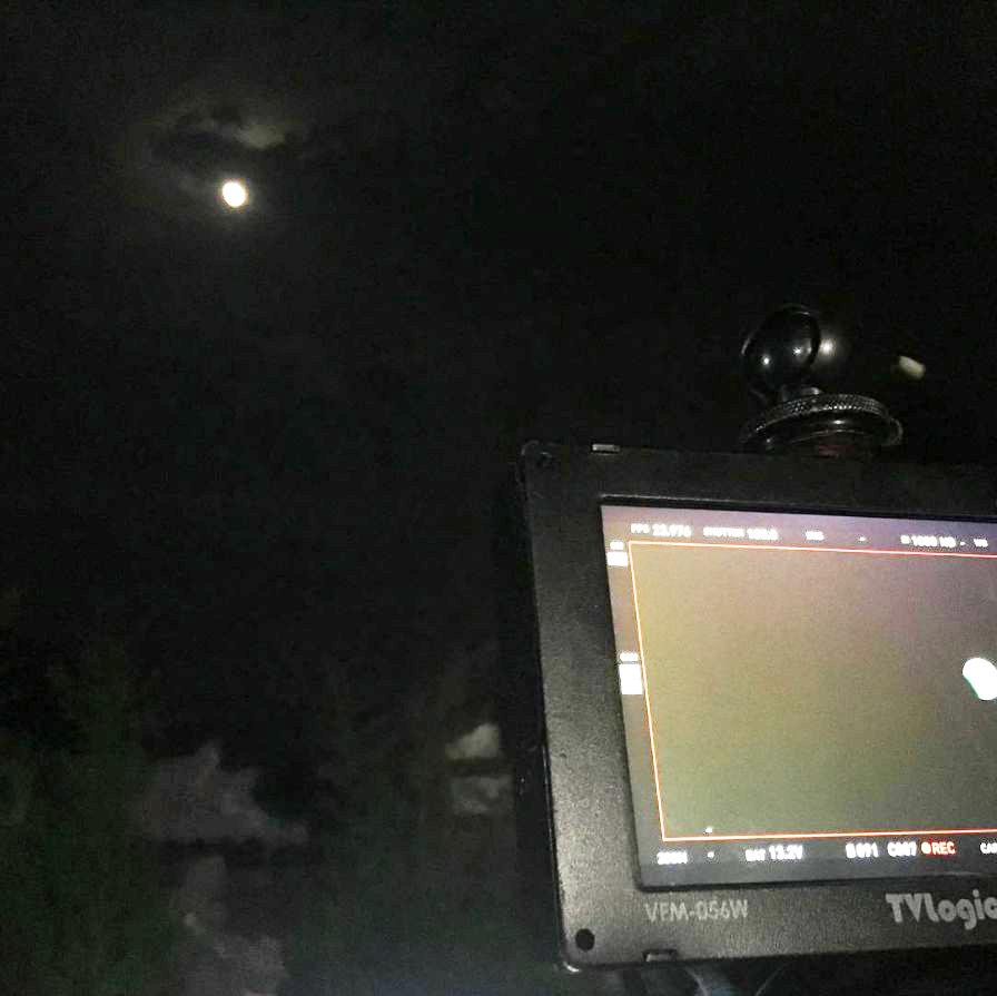 20170808-0244 月食 ソドンヨ夜間撮影中-k