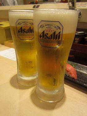 20170716 (2)生ビール