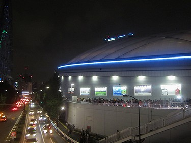 20170818 東京ドーム