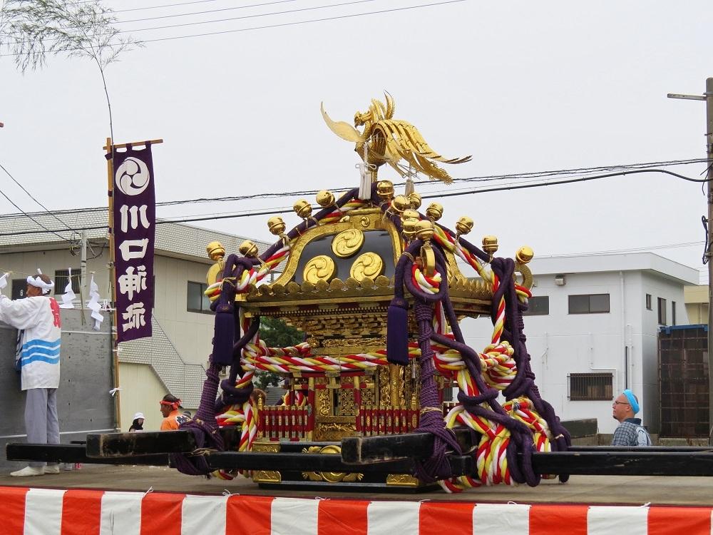 大潮祭り2