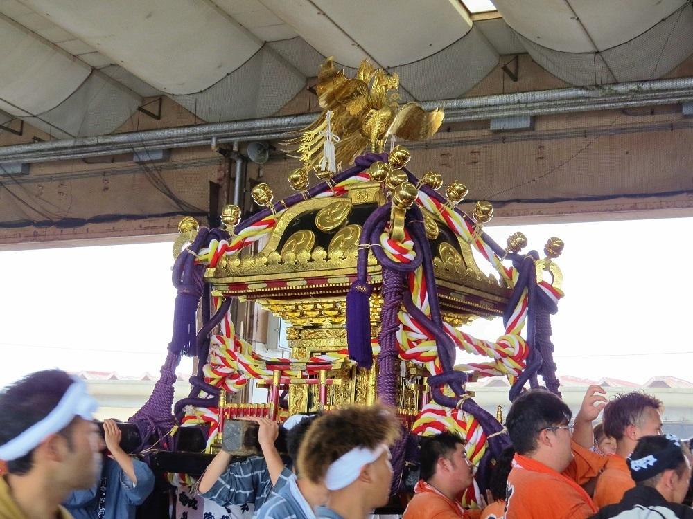 大潮祭り7