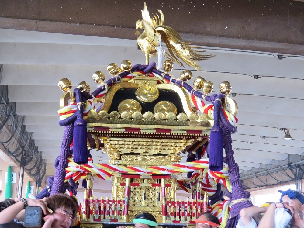 大潮祭り8
