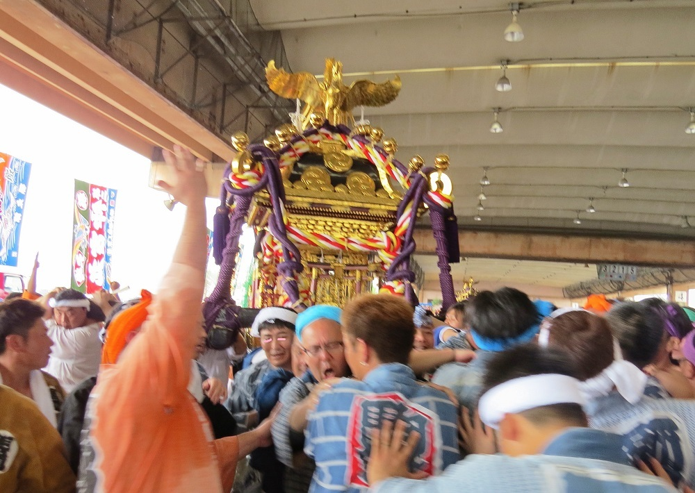 大潮祭り11