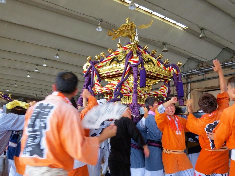 大潮祭り14