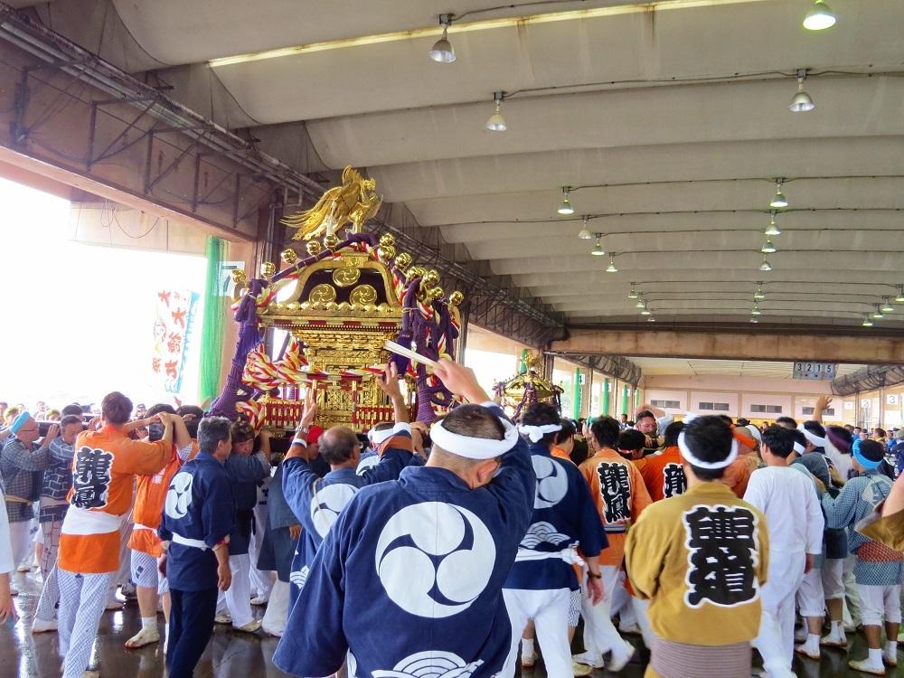 大潮祭り25