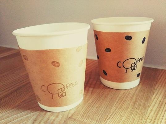 コーヒー好き②
