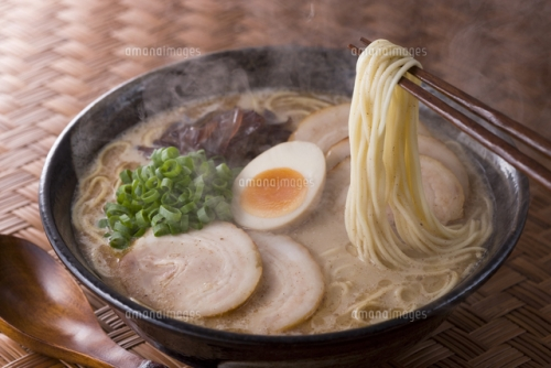【競馬板】ラーメンって日本列島どこが一番旨いか?