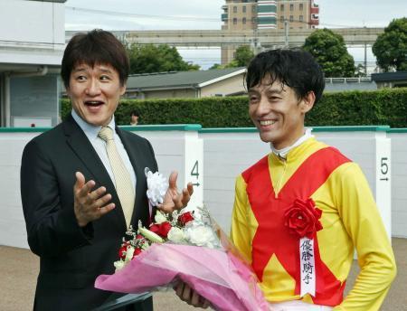 【小倉記念】秋山の勝利インタビューが切な過ぎる