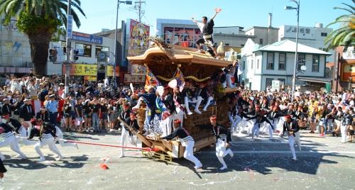 【競馬板】祭り好きだけど日本一の祭り教えれ