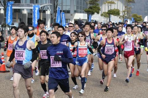 【競馬ネタ】スタミナも切れる脚もない俺がマラソン大会で結果を出す方法