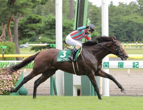 【関屋記念】武士沢友治とかいう今年4勝なのにその内2勝が重賞の騎手wwwwww