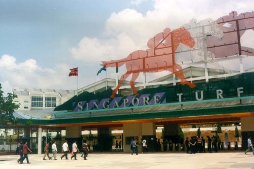 【競馬】15年に消滅したシンガポールの国際競走が19年から再開