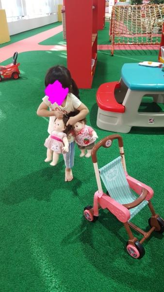 【競馬板】娘の写真を撮ったらガチで霊的かもしれない現象が