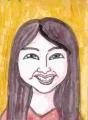 1川田 裕美は、フリーアナウンサー