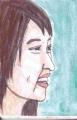 1近江 友里恵は、NHKのアナウンサー