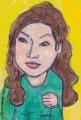 1シルクは、日本の女性お笑い芸人