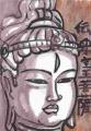 2衆宝王菩薩立像 - 唐招提寺