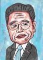 2新閣僚加藤勝信