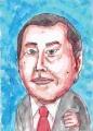 1新閣僚 小此木八郎(4)