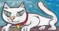 5限りなく白に近い猫ニャーン