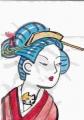 4日本髪青 (4)