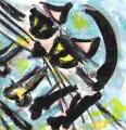 5猫迷画ブルーBグリーン (3)