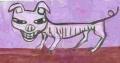 4痩せ豚ガリガリ拒食症
