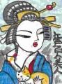 4日本髪とねこIMG_0002 (1)