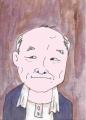 1ひよっこで米屋の安部善三役は斎藤暁