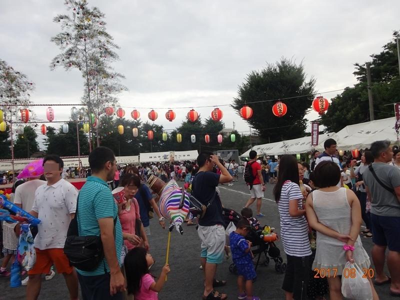 DSC09478ふるさと祭り1