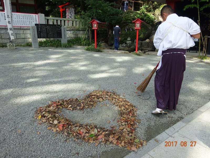 DSC09577来宮神社4