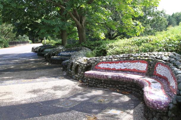 昭和記念公園 子供の森00025290