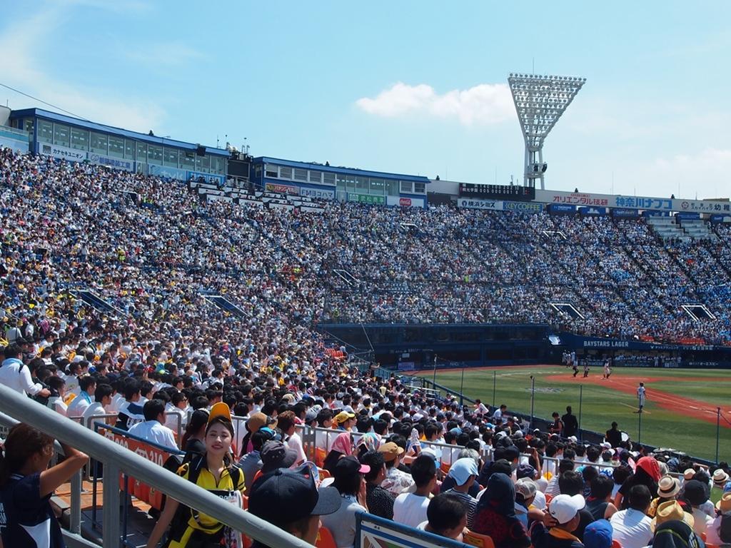 高校野球神奈川大会170728-05