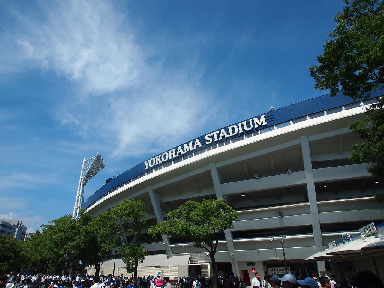 高校野球神奈川大会170728-06