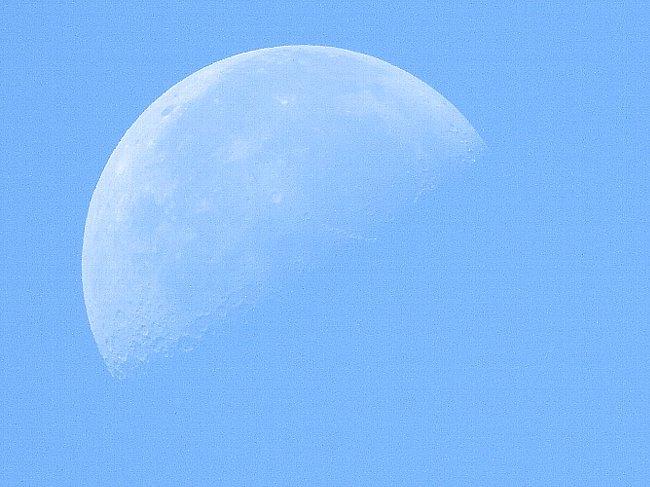 170913d 下弦の月