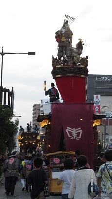 92山車夕空IMG_0563