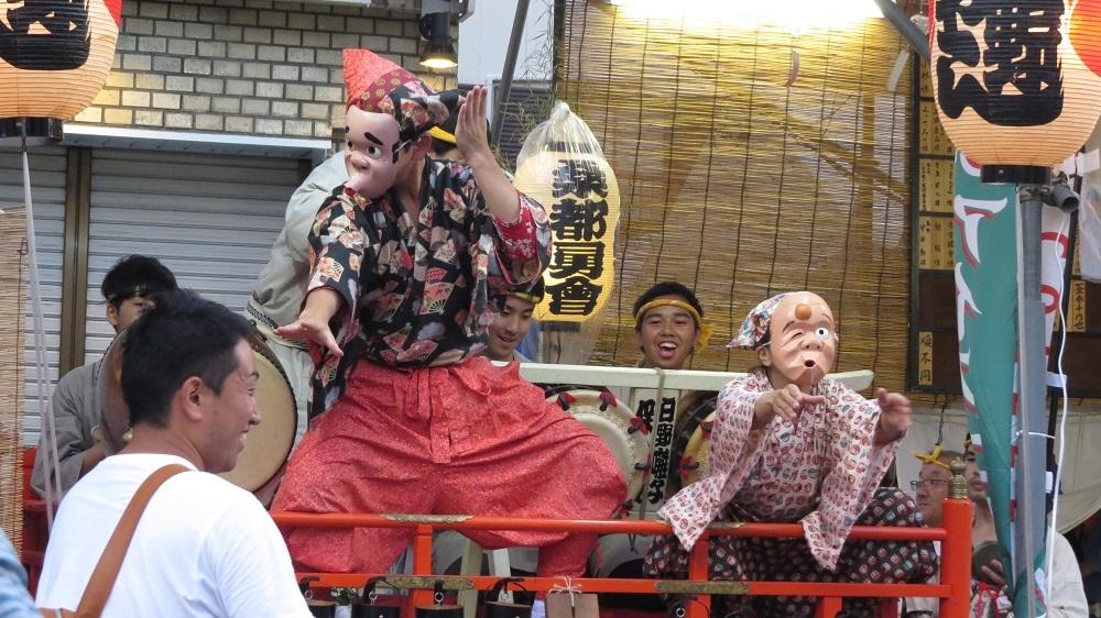62ひょっとこ踊りIMG_0583