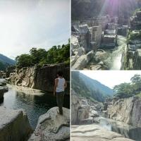 天然の神殿・ウラシマ空間①