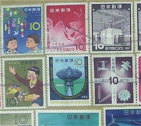 謎な郵便物 2